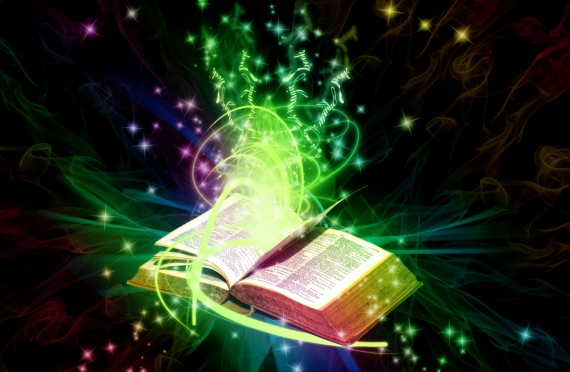 The God-ordained Scriptures (and other writings)