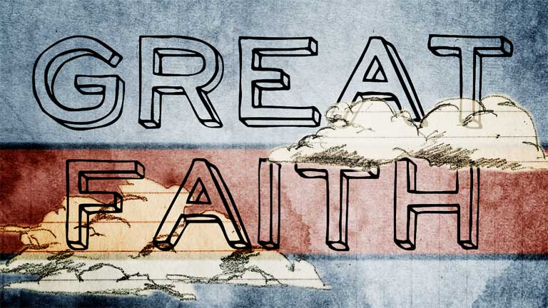 Are there Degrees of Faith?