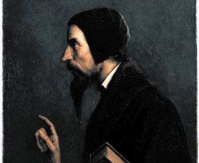 A Brief History of John Calvin