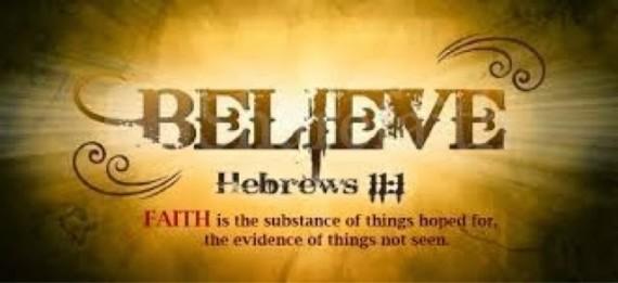 faith in Hebrews 11