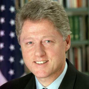 Bill Clinton the Master Theologian