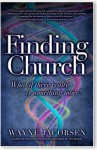 The NEW Finding Church