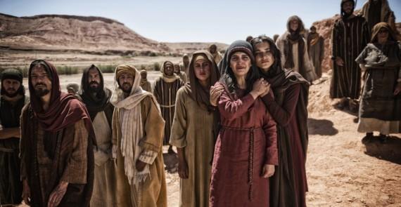 Jesus Martha Lazarus