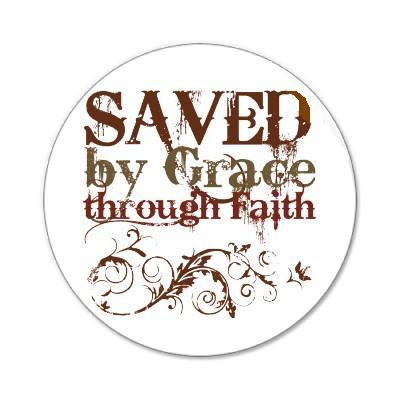 Faith is NOT a Work