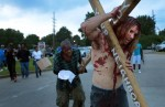 Would Jesus be a Ferguson Protester?