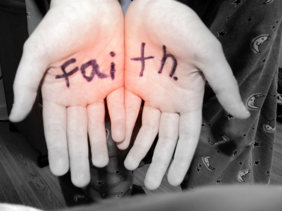 Faith is NOT a Gift from God