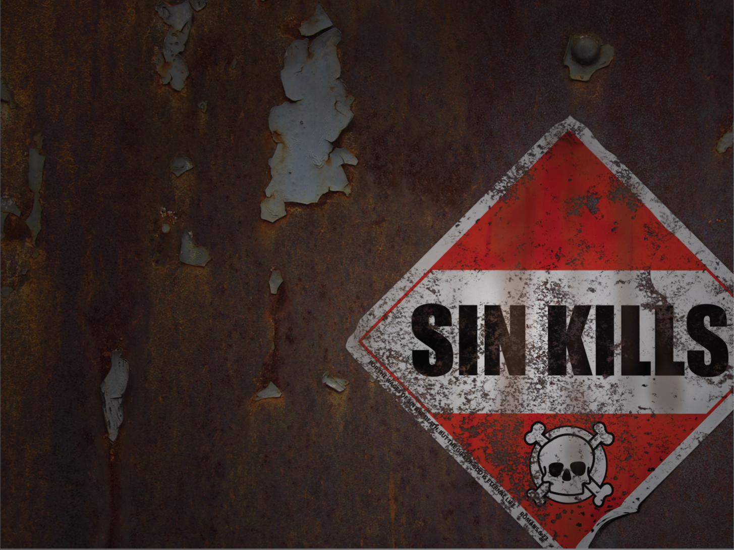 What it means to be Dead in Sin