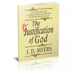 """The Re-Justification of God"" is now on iTunes, B&N, Google"