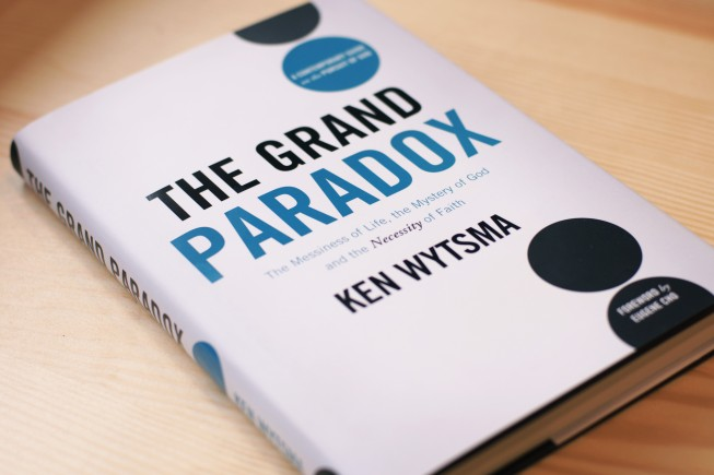 The Grand Paradox by Ken Wytsma