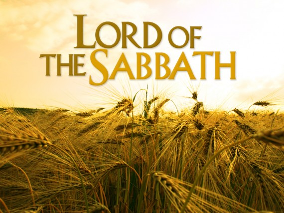 Luke 6:1-5 – Going Against the Grain on the Sabbath