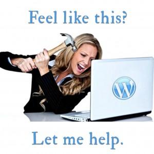Wordpress-Service-Help