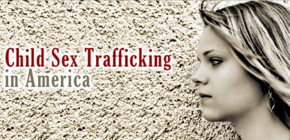 the issue of human trafficking child prostitution and child soldiers Human trafficking is the trade of humans,  recruitment as child soldiers,  warning of prostitution and human trafficking in south korea for gi by united.