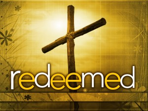 redeeming God