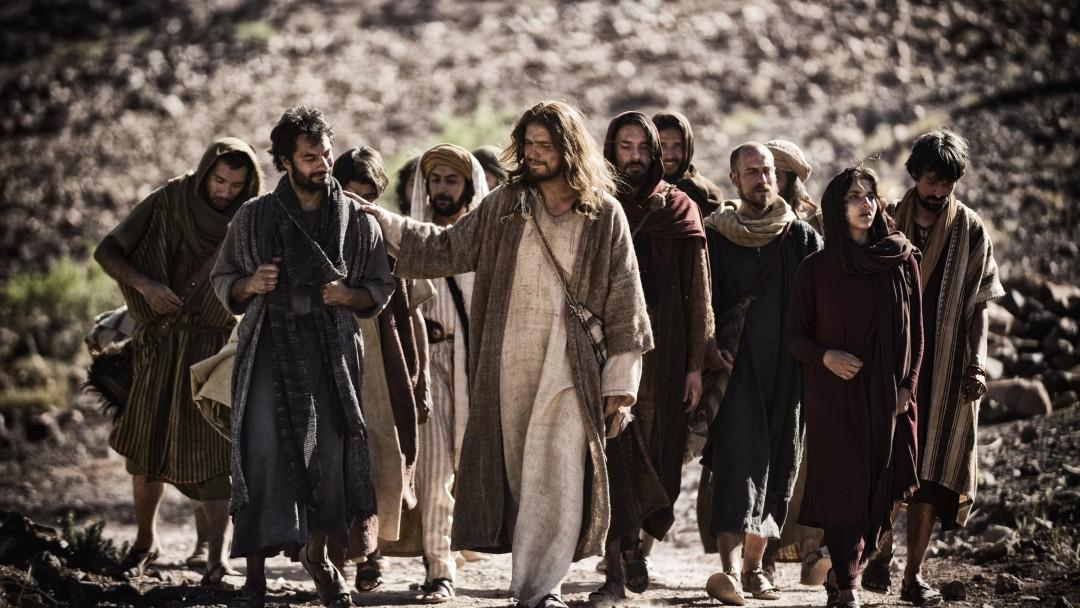 the calling of the twelve apostles luke 612 16