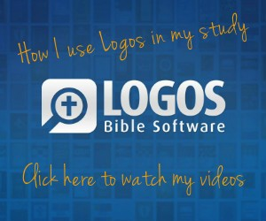 Logos bible Software
