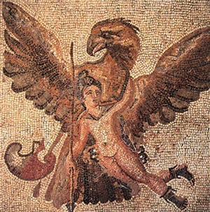 Who seem to Is actually Ganymede?
