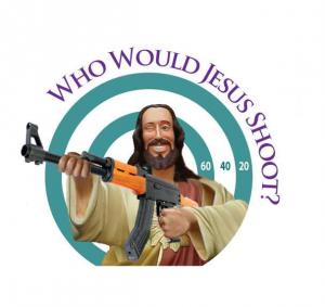 who would Jesu shoot?