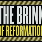 The New Reformation has Begun (Are you part of it?)