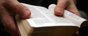 Why Nobody Believes the Bible (Not Even You)