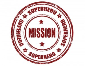missionary hero