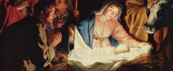4 Subversive Truths from the Birth of Jesus