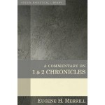 Are you looking for a good commentary on 1-2 Chronicles? Seriously?