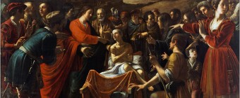 Luke 7:11-17 – Comfort in the Tragedies of Life