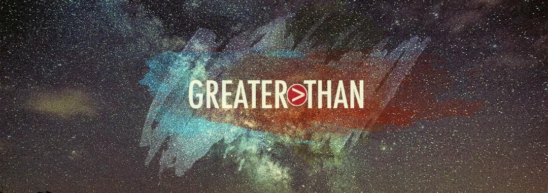 luke 72430 greater than john redeeming god