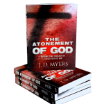 If you have been curious about my new book… The Atonement of God