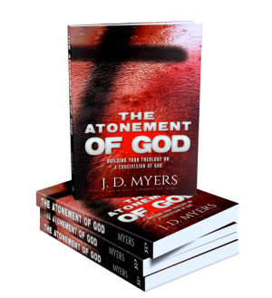 The atonement of God Bulk