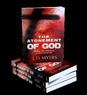 The atonement of God Bulk