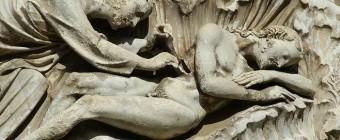 Boners in the Bible