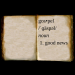The Gospel Definition