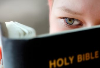 Bible and Theology Courses