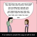 How to talk to God for REAL