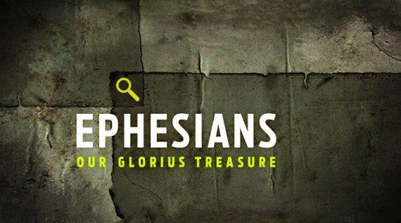 Ephesians 1 1-2