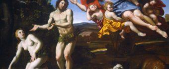 [#44] Genesis 3:11-13 – The Blame Game