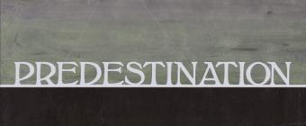 Ephesians 1:5-6 – Predestined Unto Adoption as Sons