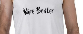 Is God a wife beater?