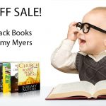 Save at least 50% on Paperback Books from Jeremy Myers