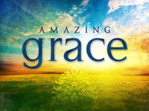 grace of God Ephesians 2