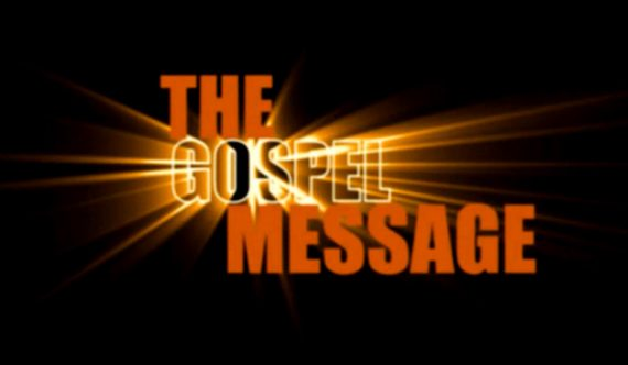 gospel message