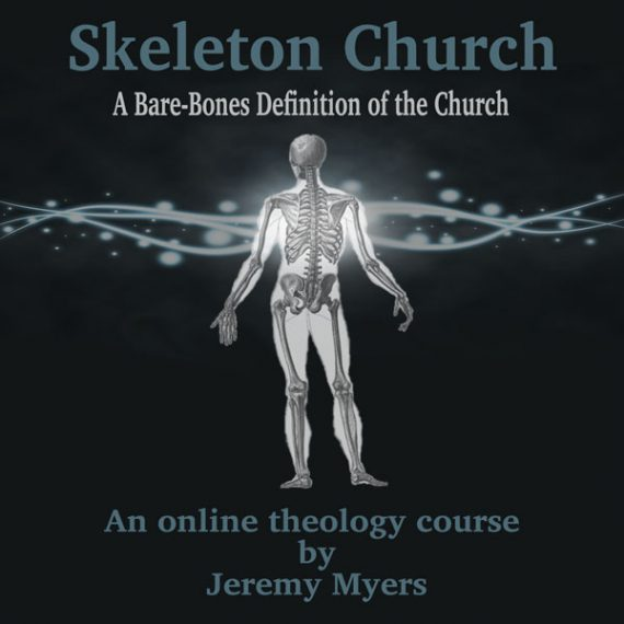 Skeleton Church