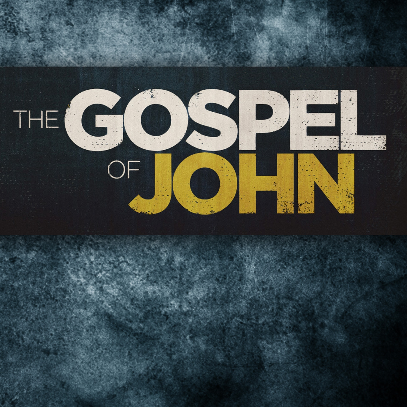 61 The New Creation In The Gospel Of John