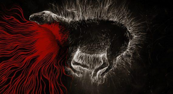 lamb that was slain Revelation 5