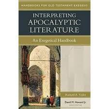 Apocalyptic Literature Richard Taylor