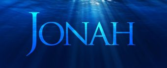 Jonah Introduction – What is God Like?
