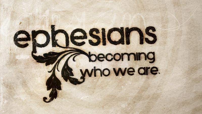Ephesians 1-3 sermon text