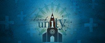 Ephesians 4:4-6 – 7 Characteristics that Unify the Church