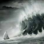 Jonah 1:4 – Does God Send Storms?
